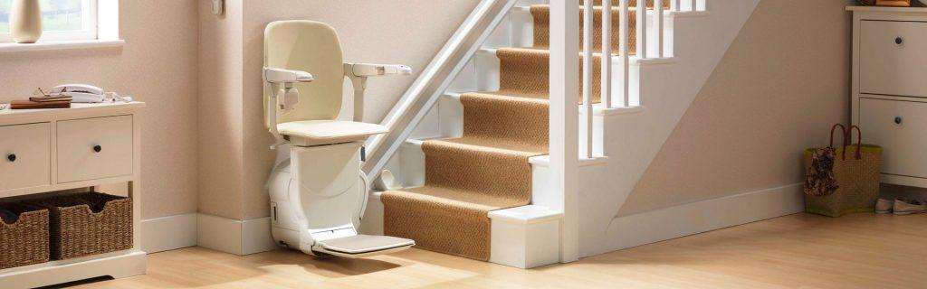 Servicio técnico sillas salvaescaleras