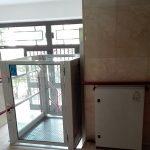 Plataforma elevadora Madrid